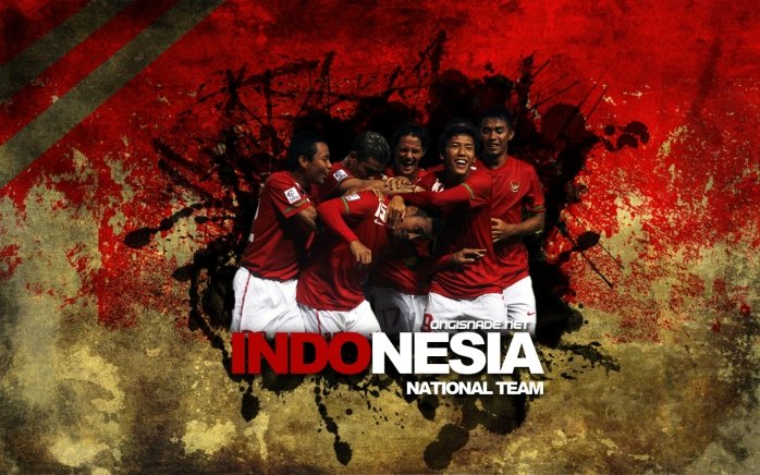 wallpaper TIMNAS INDONESIA 2011 by ofic sam l (FP)AREMA INDONESIA wallpapers(1)timnas INDONESIA